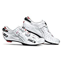Sidi Wire Carbon Shoes White 2016