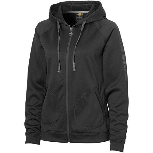 demarini-womens-full-zip-fleece-hoodie-black-small