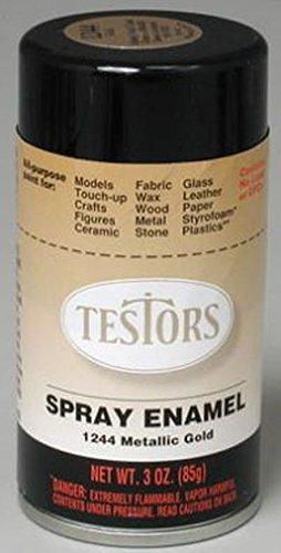 Metallic 3 Oz Spray Can - 2