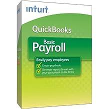 QuickBooks Basic Payroll 2012