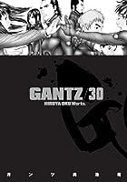 Gantz Volume 30 (英語) ペーパーバック