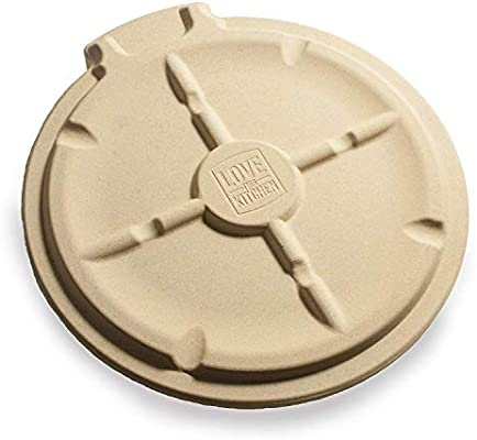 The Ultimate Pizza Stone for Oven & Grill. 16