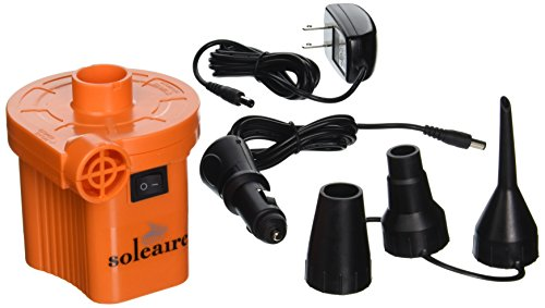 Soleaire Electric Powerful Inflatable Household product image