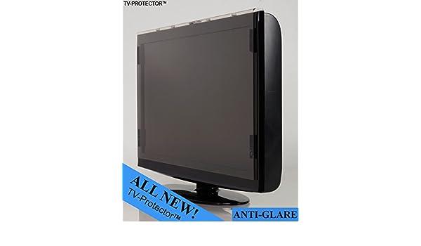 46 pulgadas TV-ProtectorTM sin brillo protector de pantalla de la ...
