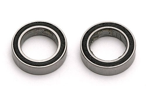 Associated 25616 Ball Bearings, 10 x 15 x 4mm Associated Sc 10 Short