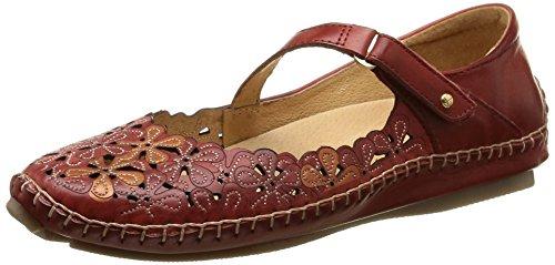 Rosso 578 Mary Jerez Sandia Donna Jane Pikolinos Pz18Fwfxqn