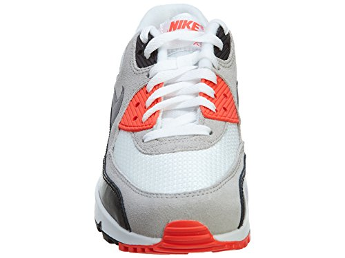 Negro Sportive Ryl Ragazzo Blanco Blue Azul blck Crmsn Dp 90 Mesh Scarpe Max Naranja Air Wht Nike lt GS Prem 0S6wx4qq7