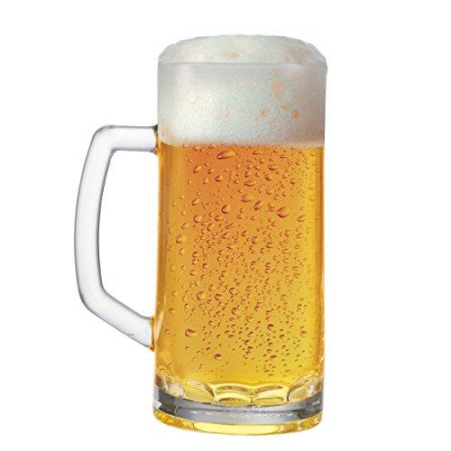 Caneca Chopp/Cerveja Berna Canelada G 500ml