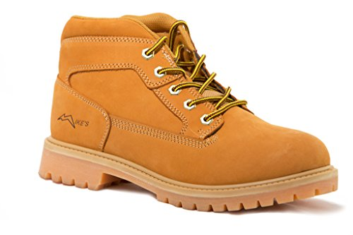 Mikes Mens Leather 5