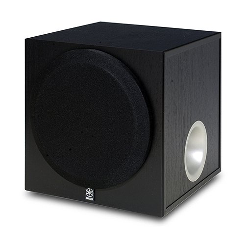 Yamaha 5 1 channel surround sound multimedia home theater for Yamaha surround system review
