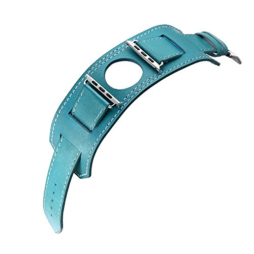 Elobeth Leather Genuine Bracelet Adapter