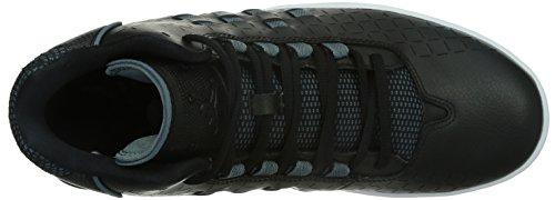 Ilusión Nike Air Mens Hi Top Entrenadores 05141 zapatillas de deporte