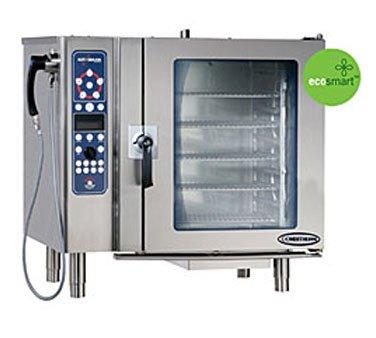 Countertop Pressure less Convection Oven/Steamer CombiOven, 10-10ESi (Counter Convection Steamer)