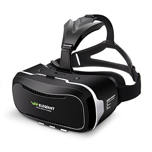 Virtual Reality Headset ELEGIANT Smartphone product image