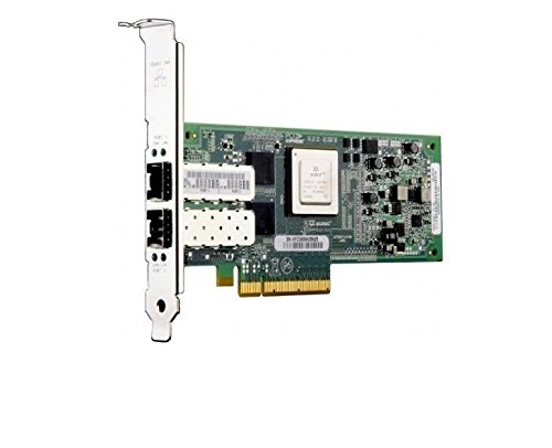 - NetApp X1139A-R6 Adapter 2-Port Unified Target 10GbE SFP+ PCIe