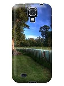 custom fashionable New Style 3D lightweight phone case for SamSung Galaxy s4 with TPU skin Kimberly Kurzendoerfer
