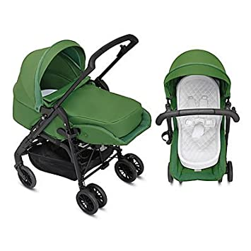 Amazon.com   Inglesina Zippy Light Rain Golf Green with Sweet Puppy New  Born 2016   Baby 8d078a7768