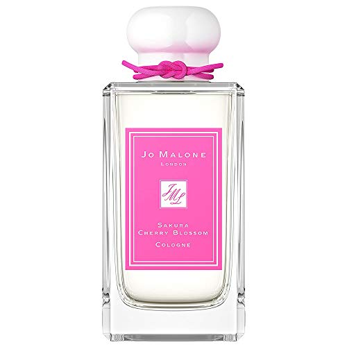Jo Malone Sakura Cherry Blossom Cologne Spray – 3.4 oz 100ml