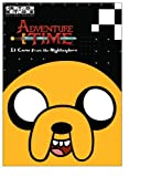 Adventure Time It Came From the Nightosphere [DVD] [Region 1] [US Import] [NTSC]