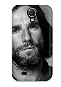 Michael paytosh Dawson's Shop 6584210K54009695 Durable Case For The Galaxy S4- Eco-friendly Retail Packaging(daniel Day-lewis)