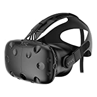 HTC VIVE Virtual Reality System by HTC Virtual Reality System