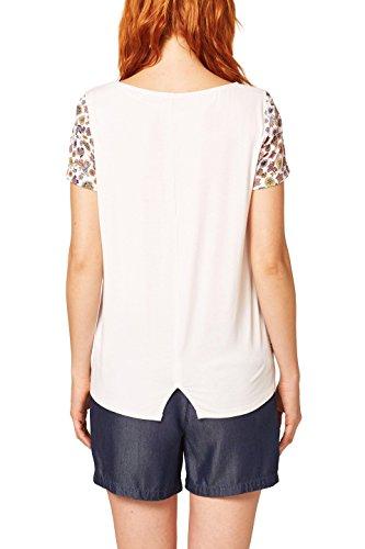 Blouse White Femme edc by Blanc Esprit 110 Off EW4nznqxA