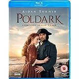 Poldark: Complete Series 3