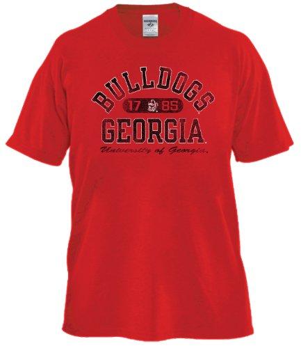 NCAA Georgia Bulldogs Mens Crew product image