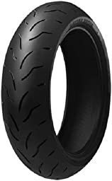 Bridgestone Battlax BT-016 PRO Radial Rear Tire - 190/55R17