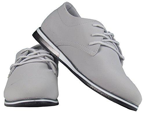 Special Mehrfarbig Samtoberfläche amp;Rich Edition Young Grau Herrenschuhe Sneaker qxwf1qIU