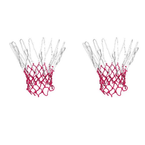 uxcell Extended Braided Knotted Basketball
