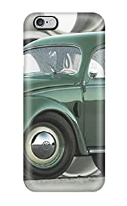Fashionable Iphone 6 Plus Case Cover For Volkswagen Beetle 5 Protective Case