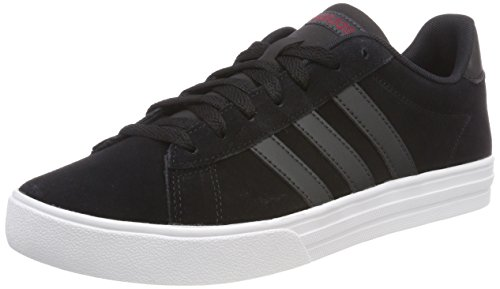 Basses Homme Adidas 0 Ftwbla 2 Carbon negbas Noir 000 Daily Sneakers Z7IB6q