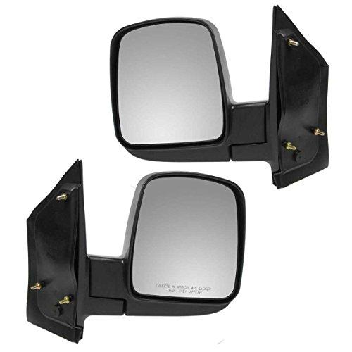 Prime Choice Auto Parts KAPGM1320284PR Side Mirror Pair