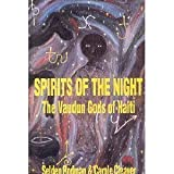 Spirits of the Night, Selden Rodman and Carole Cleaver, 0882143549