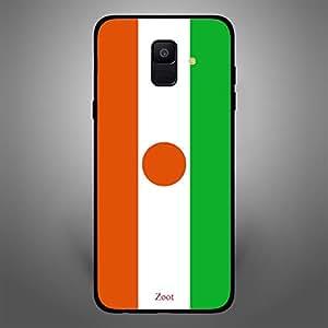 Samsung Galaxy A6 Nigeria Flag