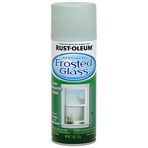 Rust Oleum 257465 11 Ounce Specialty Frosted