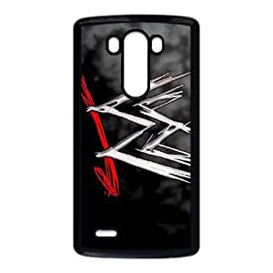 WWE LG G3 Cell Phone Case Black Phone cover Q3290317