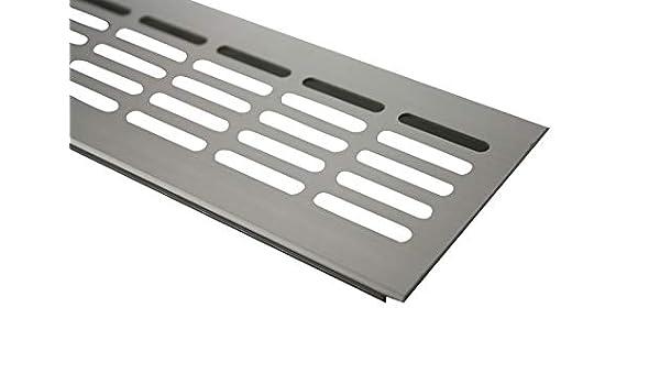 Lienbacher - Rejilla de ventilación (aluminio, acero ...