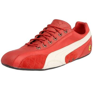 Puma - Informal hombre , color rojo, talla 44 EU