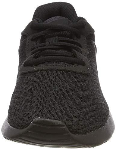 Tanjun Scarpe 001 Ginnastica Nike Black Black Da Basse Uomo d6qdCx0w
