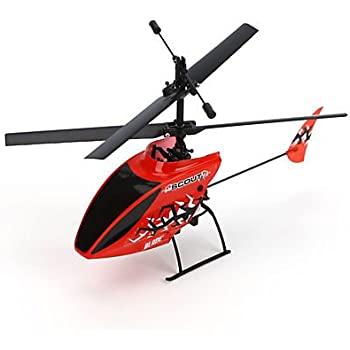 Blade Scout CX RTF 3-Ch Heli Vehicle