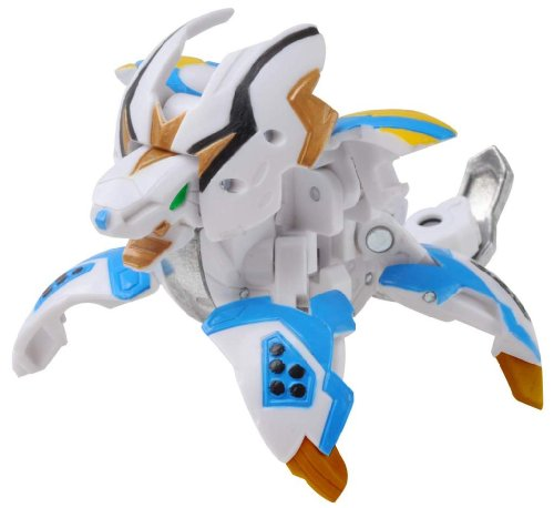 BAKUGAN BTC-17 BAKU TECH BOOSTER PACK KIRAN LEONES IMPORT FROM JAPAN (japan import) by SEGA TOYS
