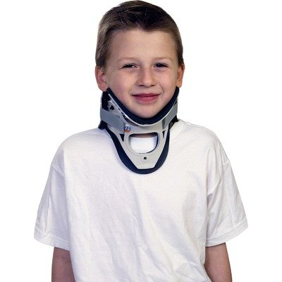 - Necloc Kids Extrication Collar Size: 6-12 Years