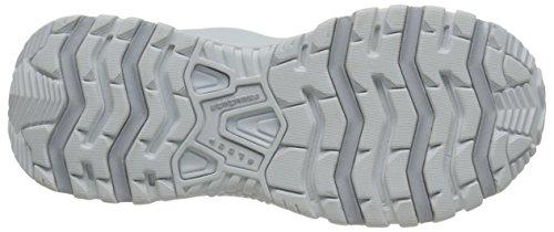 White Sneaker Premium Women's Premix US Sport Skechers M White On 10 Slip Navy xY1q744Ow