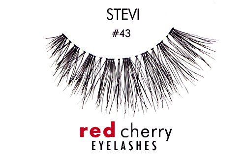 Red-Cherry-False-Eye-Lashes-43