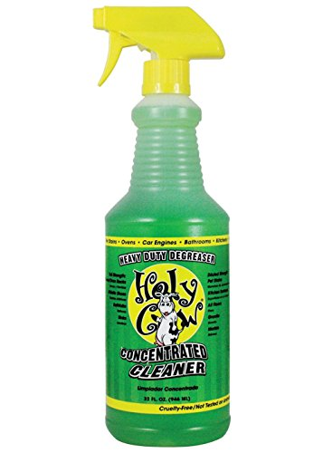 Holy Cow Heavy-Duty Degreaser Cleaner by Sprayway