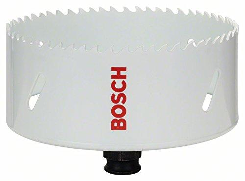 /Ø 19 mm Bosch Professional Lochs/äge Progressor f/ür Power-Change-Adapter