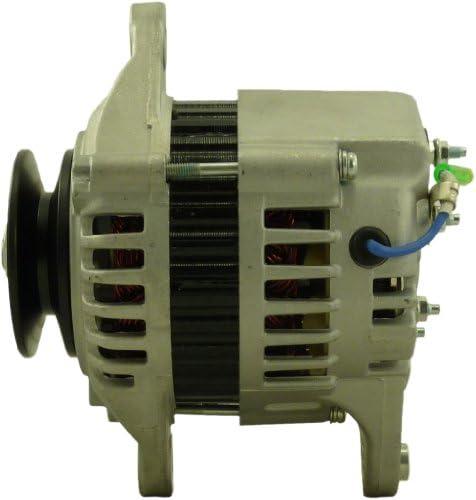 ALTERNATOR YANMAR MARINE ENGINE 3TNE84 3TNE88 4TNE84 4TNE88 /& GENERATOR SETS