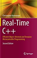 Real-Time C++, 2nd Edition Front Cover